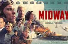 MIDWAY Launches for Veterans Day