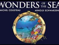 WONDERS OF THE SEA is Stunning on 4K and Bluray