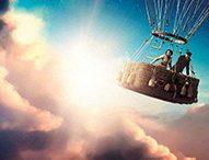THE AERONAUTS Fly High