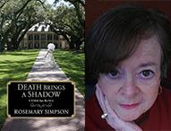 Death Brings A Shadow (A Gilded Age Mystery Book 4)