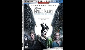 MALEFICENT Mistress of Evil Giveaway