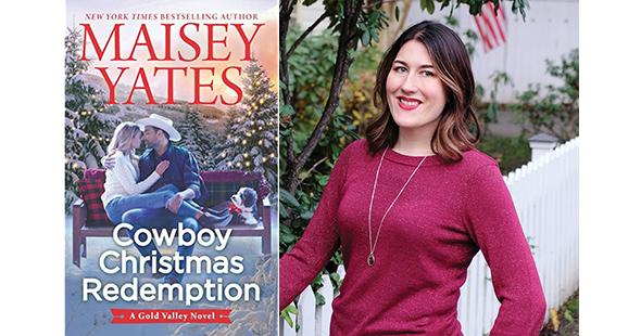 Cowboy Christmas Redemption
