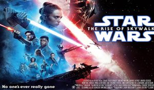 STAR WARS: The Rise of Skywalker Digital Code Giveaway
