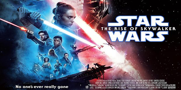 STAR WARS: The Rise of Skywalker Brings an End to an Era