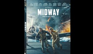 It's Giveaway Time for 'MIDWAY' on 4K Ultra HD and Bluray