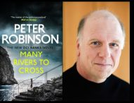 BOOK REVIEW: MANY RIVERS TO CROSS