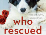 BOOK REVIEW WHO RESCUED WHO
