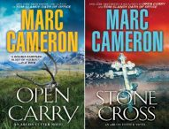 BOOK REVIEW: STONE CROSS