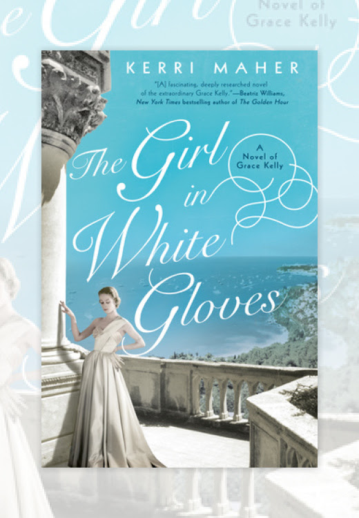 BOOK REVIEW: THE GIRL IN WHITE GLOVES
