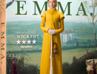 There is Delight in a Girl Named EMMA