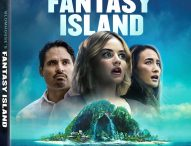 FANTASY ISLAND Arrives by Plane on Bluray