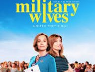 Voices Ring Out from MILITARY WIVES