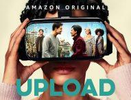 Amazon Prime's Original Series UPLOAD