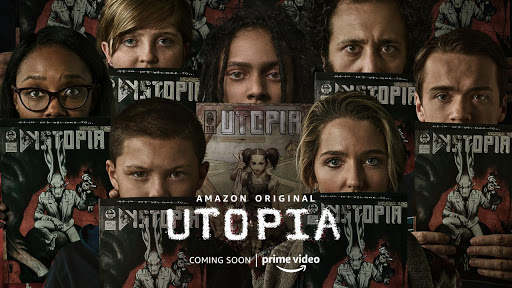 Amazon Prime's UTOPIA