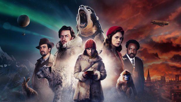HBO's HIS DARK MATERIALS A Look at Season Two