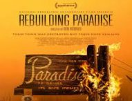 The Heartbreaking Story of REBUILDING PARADISE