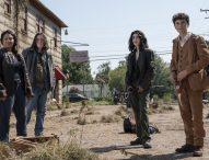 AMC's  New Show THE WALKING DEAD: World Beyond