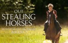 OUT STEALING HORSES Looks Back on Life