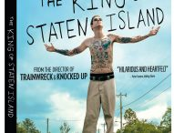 THE KING OF STATEN ISLAND Bluray Giveaway