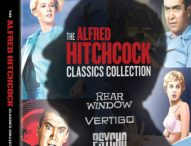 ALFRED HITCHCOCK's CLASSIC COLLECTION