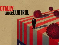 What the Truth is Behind TOTALLY UNDER CONTROL