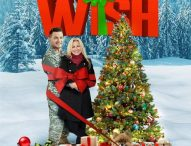 An EXCLUSIVE CLIP to the Holiday film CHARLIES CHRISTMAS WISH