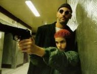 LEON: THE PROFESSIONAL Comes to Steelbook