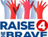 RAISE 4 THE BRAVE ONLINE CAMPAIGN TARGETS VETERAN WELLNESS DURING MAY; MONTH OF MENTAL HEALTH