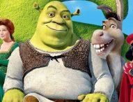 It is the Return of our Favorite Ogre SHREK