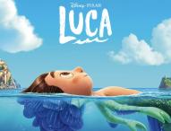Disney+ and Pixar Brings Us the Charming LUCA