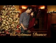 It's the Holidays in July with THE CHRISTMAS DANCE