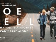A Father and Son Journey with JOE BELL