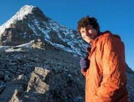 He is THE ALPINIST