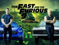 FAST AND FURIOUS 9 Speeds Home for a Giveaway!