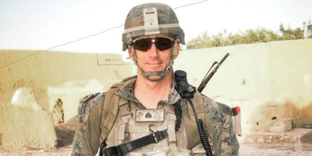 Wounded Marine needs your help