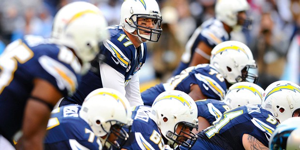 Marine Corps Air Station Miramar is scheduled to host the San Diego Chargers