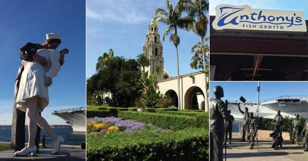 Balboa Park – San Diego's Crown Jewel
