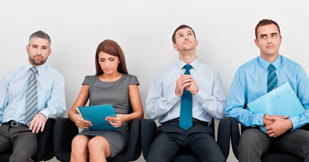 Job Seekers: Resolve to Make a Better Impression in 2015