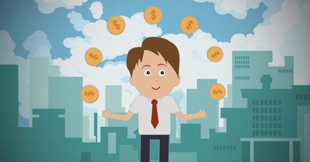 5 Money Moves to Power You Through 2015