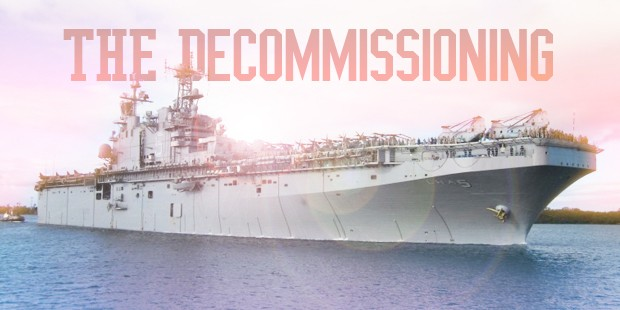 The Decommissioning