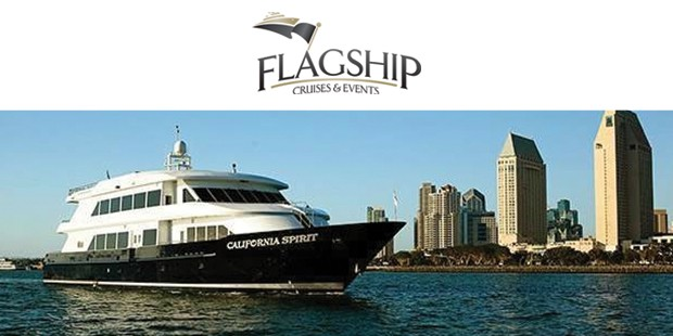 Flagship Celebrates 100 Years with Dockside Anniversary Party