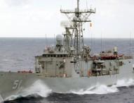 USS Gary Returns From Final Deployment