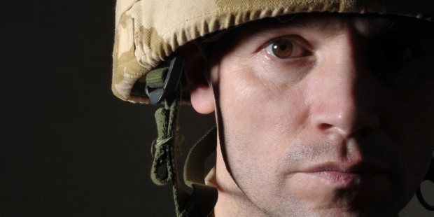 Veterans need alternative health options