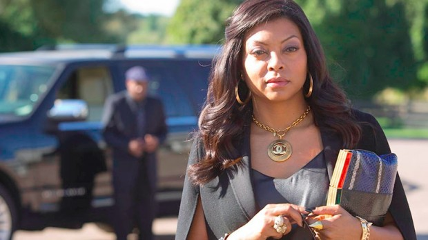 'Empire' inspired fashions coming soon