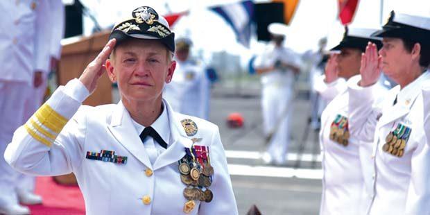 Navy's 3rd Fleet gets new commander