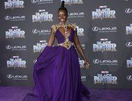 'Black Panther' fashion (Fashion Week)