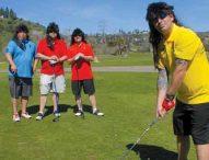 Golf4Warriors  Bogey Battle set for Feb. 10