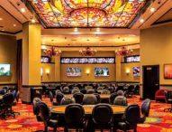 Ambling and gambling
