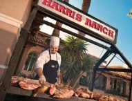A surprising discovery: Harris Ranch