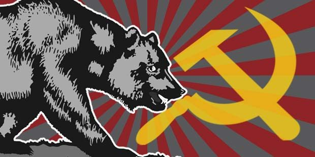California commies